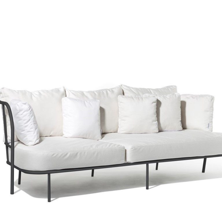 Sofa Saltö | Grey