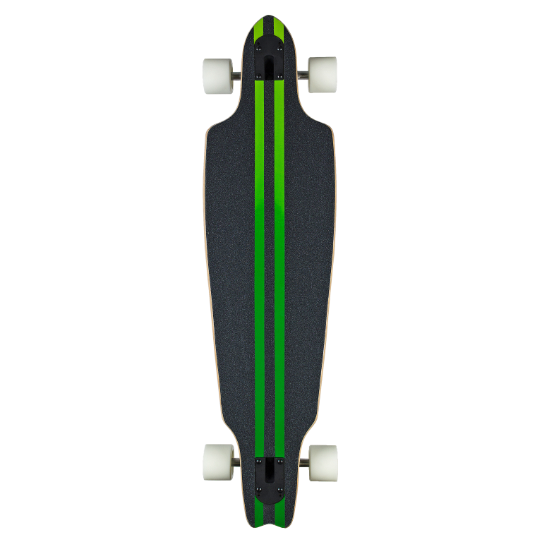 Longboard   Forest Stripe