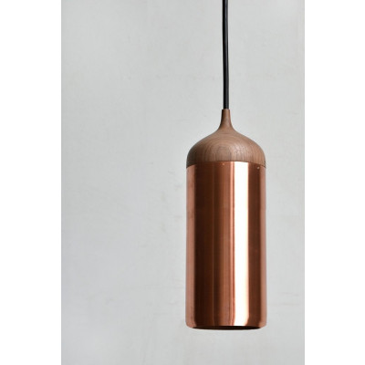 Copper Lamp Special