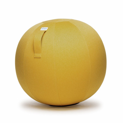 VLUV LEIV Sitzball | Senf