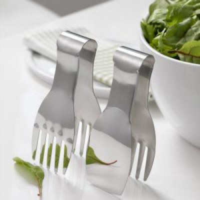 Mini-Salat Hand Parma 2er-Set