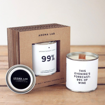 Scented Candle | 99%