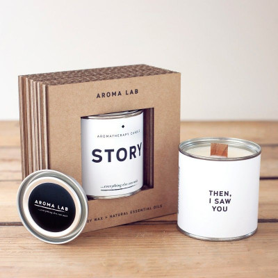 Scented Candle | Story