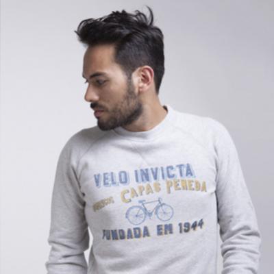Invicta Capas Peneda Men's Sweater