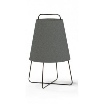 LILI Lamp Grey   40 cm, 70 cm or 160 cm