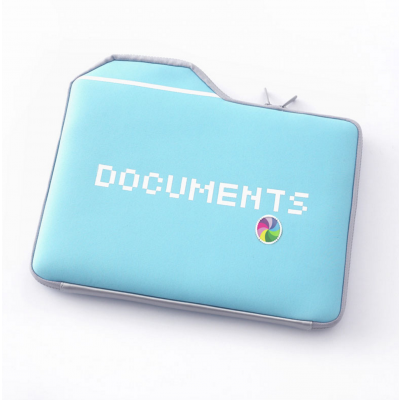 Document Laptop Case