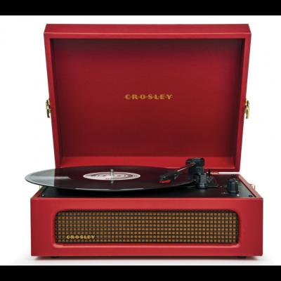 Crosley Voyager | Rot