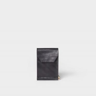 Brieftasche WL01 | Schwarz