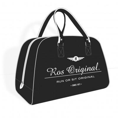 Ros Original Ottomane | Schwarz