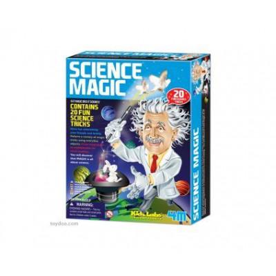 Wissenschaftsmagie-Kit
