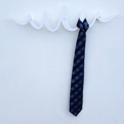 Scribble Kleiderständer Weiß