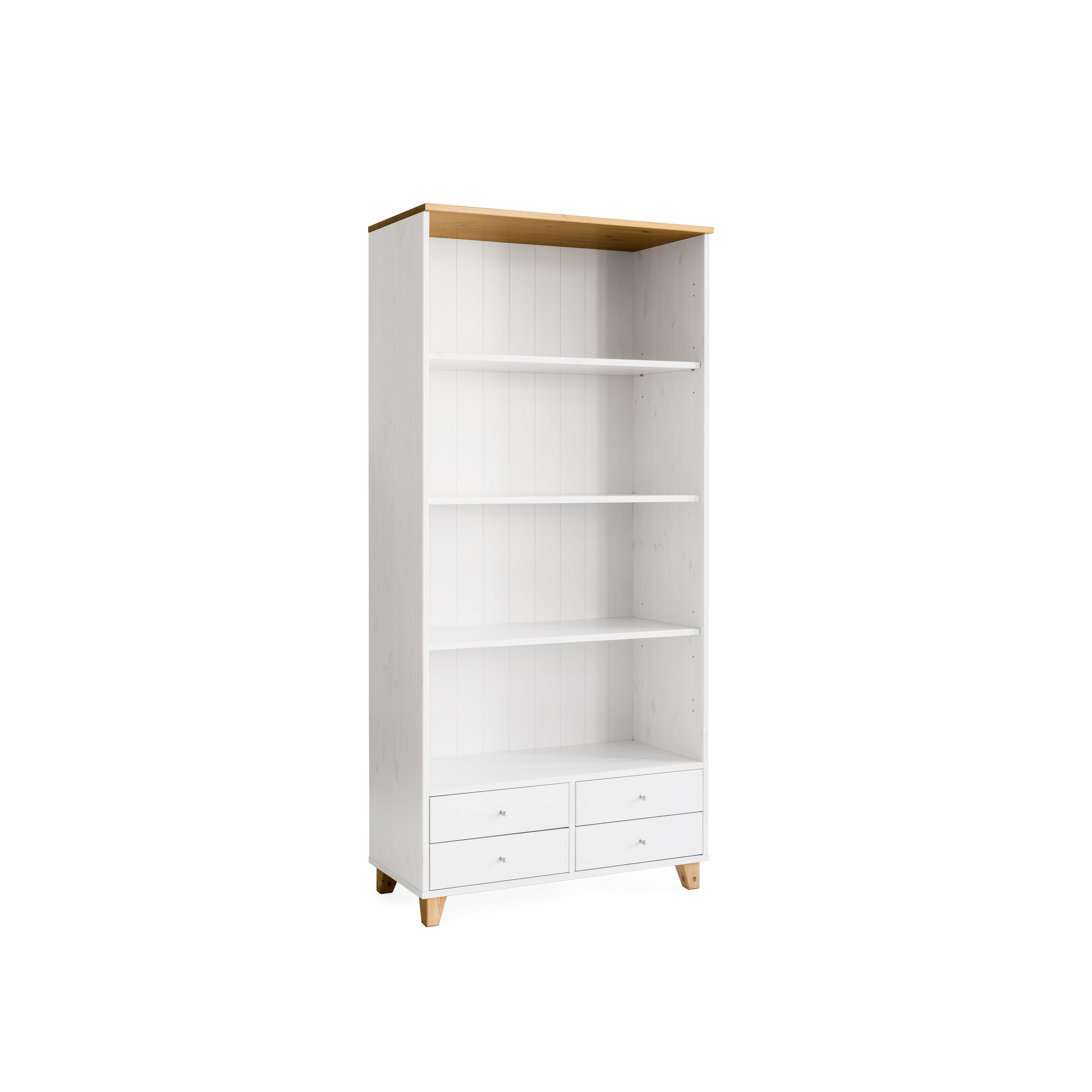 Scala-Bücherregal
