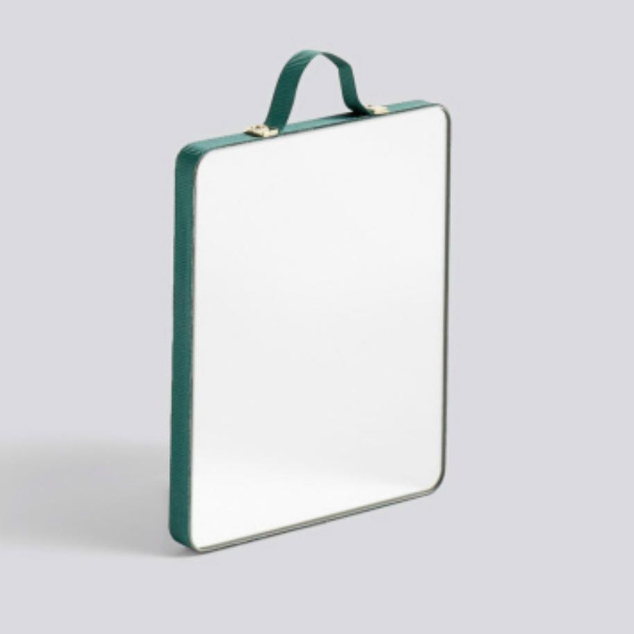 Ruban Mirror | S Rectangular