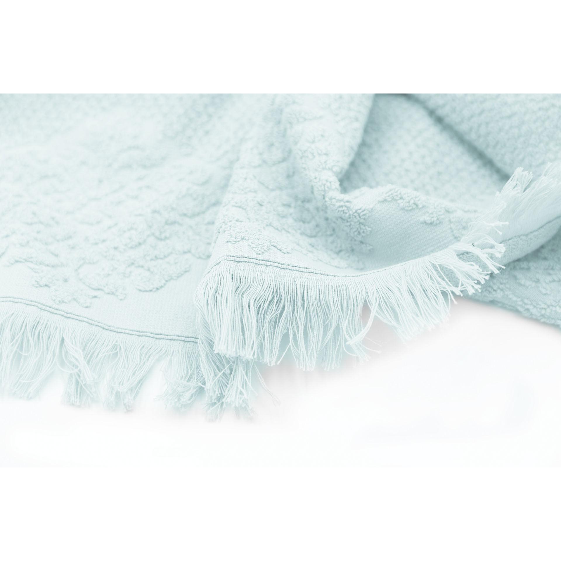 Handtuch Bella 100 x 150 cm | Minz