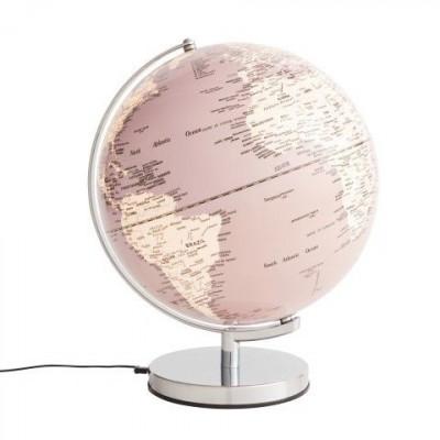 Globe Stellar | Apricot Light