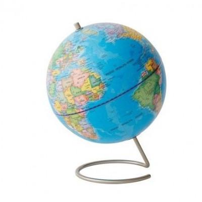 Globe Magnet | Poltical