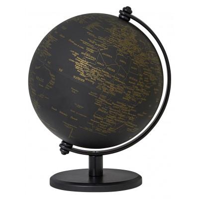 Mini Globus Gagarin | Nacht