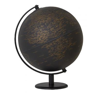 Globus Planet | Nacht