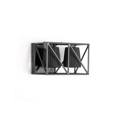 Multilamp | Wandleuchte-Schwarz