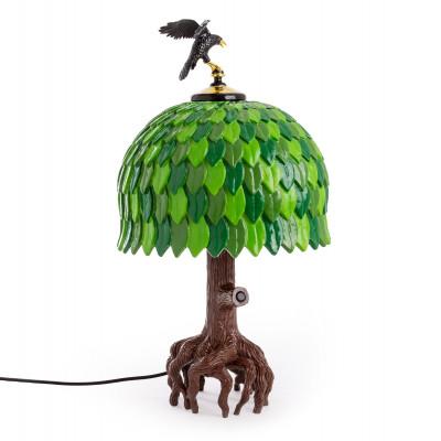 Lampe Tiffany-Baum