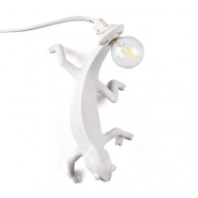 Lampe Chamäleon Nach Unten