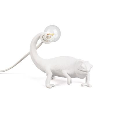 Lampe Chamäleon Still