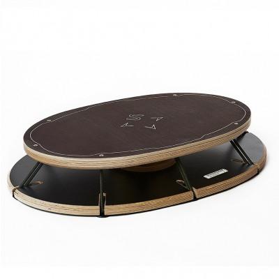 Balance Board Sensoboard Sperrholz
