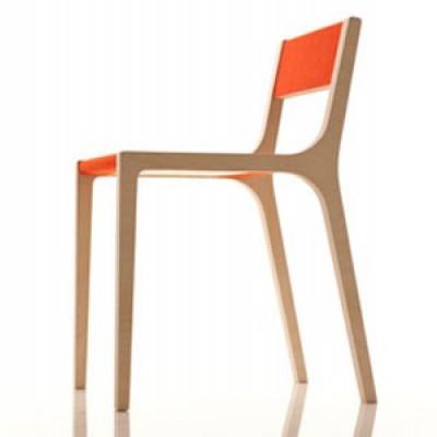 Childrens Chair Slawomir   Red