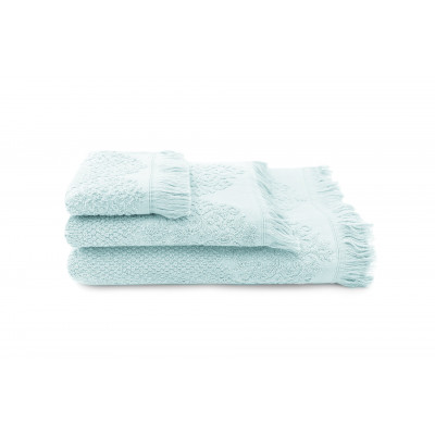 Towels Bella Set of 3 | Mint