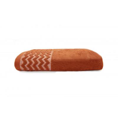Badetuch George | Brick Rot