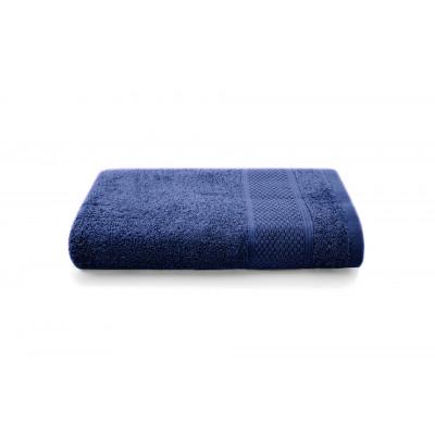 Handtuch Gigi | Denim-Blau