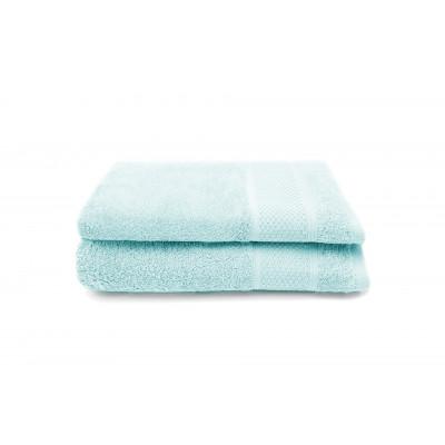 2er-Set Handtücher Gigi 30 x 50 cm | Minzgrün