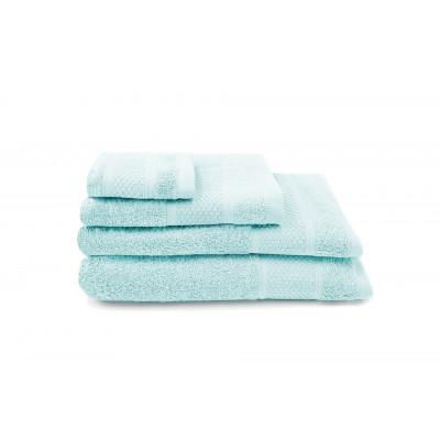 Set of 3 Towels Gigi | Mintgreen