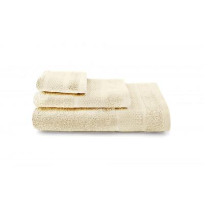 Set of 3 Towels Gigi | Natural