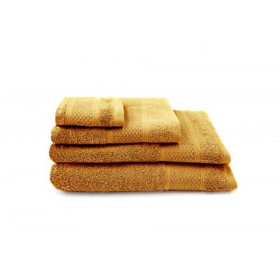 Set of 3 Towels Gigi | Saffron