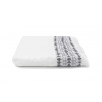 Towel Kendall | White