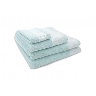 3er-Set Handtücher Kylie | Minze