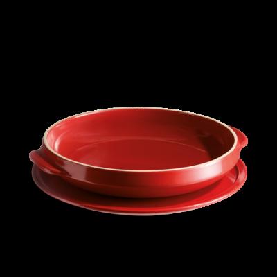 Tarte Tatin Set  | Burgundy Rot
