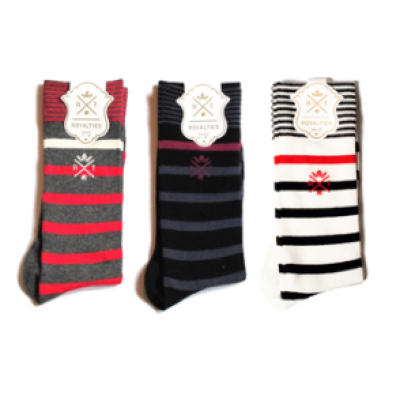 Ted Socks - set of 3