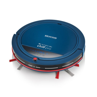 Robotic Vacuum Cleaner | S'Special Chill Pro with Remote