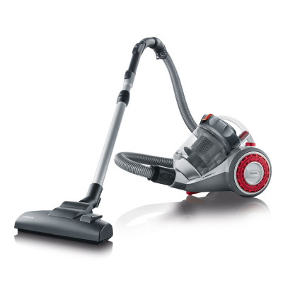 Bagless Vacuum Cleaner | S' Power Non-Stop