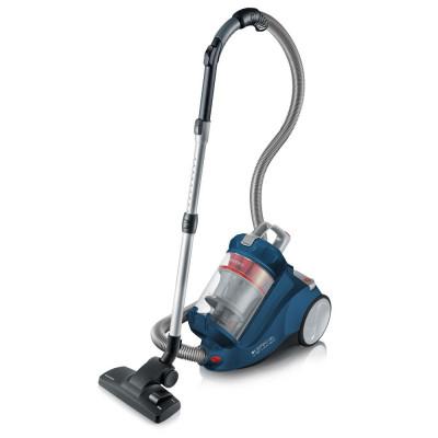 Bagless Vacuum Cleaner | S' Pecial Car, PET & Carpets Non-Stop