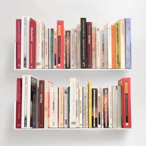 US Shelf 45 cm | White