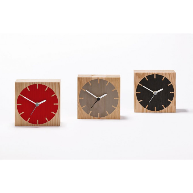 Secondary Clock Cog   Red