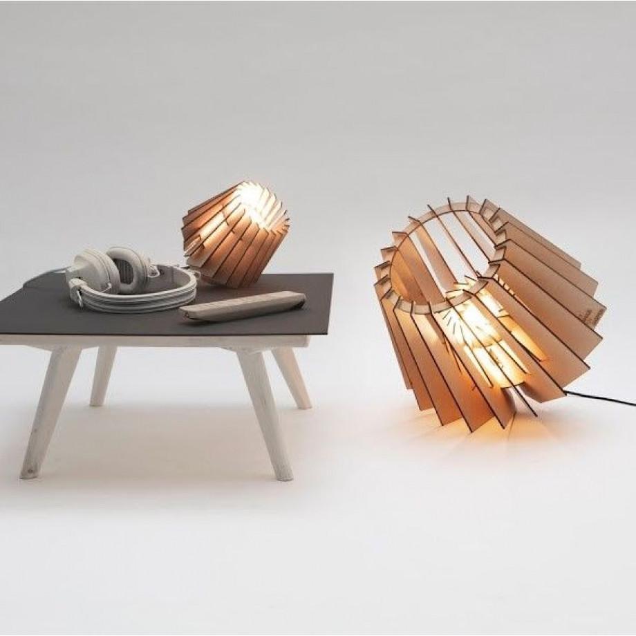 Table Lamp Mini-spot Lamp | Natural