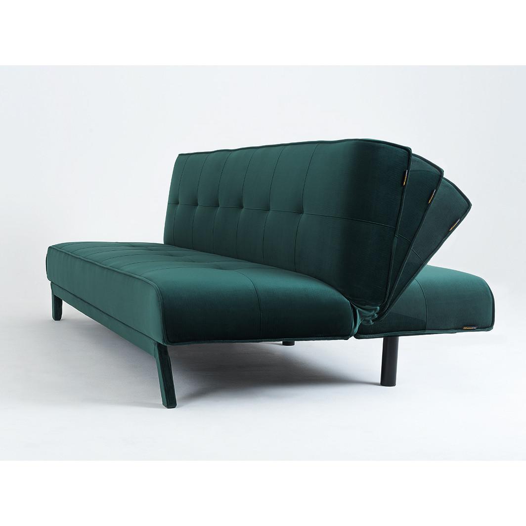 3-Sitzer-Sofa Modes | Avocado