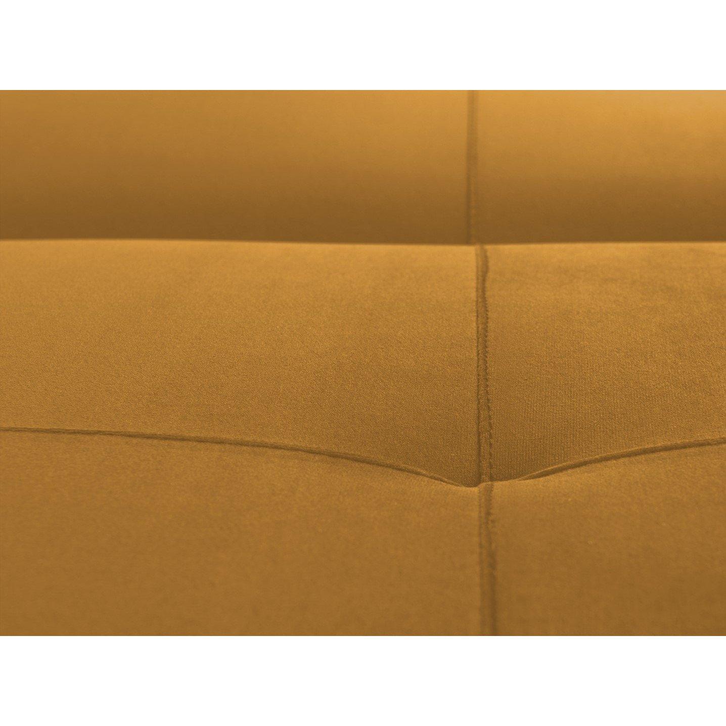 3-Sitzer-Sofa Modes | Passion Fruit