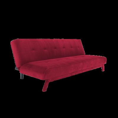 3-Sitzer-Sofa Modes | Chokeberry
