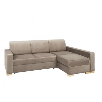 Ecke Sofabett Rechts Stable | Beige