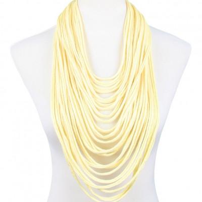 Lace - Yellow